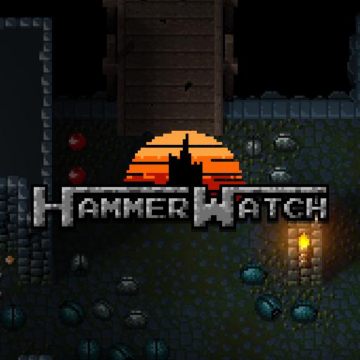 Spolszczenie Hammerwatch