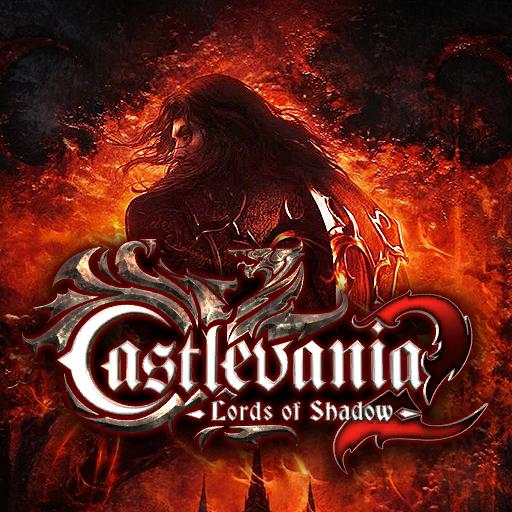 Spolszczenie Castlevania Lords of Shadow 2
