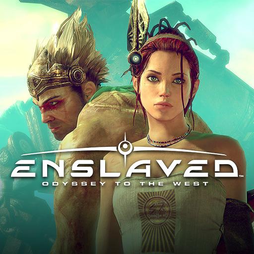 Spolszczenie Enslaved Odyssey to the West