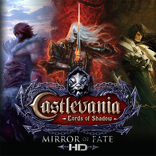 Spolszczenie Castlevania Lords of Shadow Mirror of Fate HD